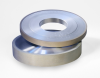 3M 164BK CBN 1A1 Tool & Cutter Grinding Wheel - Very Fine Grade - 150 Grit - 10 in Diameter - 1/2 in Center Hole - Thickness 3 in - 21003 -- 051115-21003
