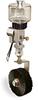 (Formerly B1743-3X-3NY-120/60), Electro Chain Lubricator, 5 oz Polycarbonate Reservoir, Roto Brush Nylon, 120V/60Hz -- B1743-005B1NW11206W -- View Larger Image