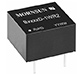DC/DC - Fixed Input, SIP/DIP Unregulated Output (0.25-3W) -- B2409D-1WR2 -Image