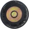 Speaker, Round;7000Hz;MYLAR;0.1W;8%;78dB;5g -- 70115867