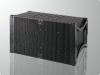 High-Output Dual 15-inch Subwoofer Line-Array Element -- Xlc215