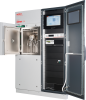 Multi-purpose Vacuum Box Coating Systems -- UNIVEX 400 - Image