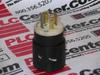 PLUG TWIST LOCK 30AMP 277/480V -- 2761 - Image