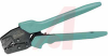 CRIMPING TOOL, HAND OPERATED PLIER TYPE -- 70044315 -- View Larger Image