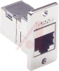Coupler Kit, Panel; RJ 45 -- 70126210