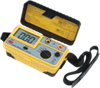 Audio Impedance Tester -- 1106 IM