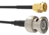Coaxial Cables (RF) -- 115-095-850-249-003-ND - Image