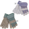 Split Leather Fitters Gloves -- 2835002
