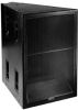 Long throw HF Phased PointSource Technology module -- KF911F