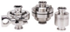 Series TC Clean Steam Thermostatic Traps -- Model TC-S