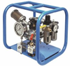 Portable Hydrostatic Test Pumps -- Sprague, S-1400/1401/1600 - Contractor Power Unit