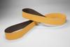 3M 967F Coated Ceramic Sanding Belt - 50 Grit - 3 in Width x 132 in Length - 69138 -- 051111-69138