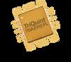 9 -10 GHz, 60 Watt X Band GaN Power Amplifier -- TGA2312-FL -Image