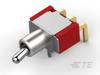 Toggle Switches -- 1-1825136-3 -Image