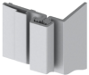 Heavy Duty Half Surface Hinge -- 780-155HD