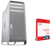 NEW MAC PRO 3.2QCX 3X2GB 1TB 5770 SD with Parallels 7