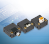 mainSENSOR Magneto-Inductive Displacement Sensor -- MDS-40-MK-SR7-U10