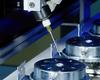 High Flow Dispensing Diaphragm Valve, 752HF Series