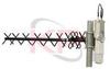 Dual Pol Yagi Antenna -- KPPA-900DPY14