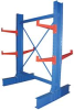 Cantilever Racking - Heavy Duty: Brace Sets (includes two) -- HB-C-8-3 - Image