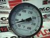 THERMOMETER BI METAL 3INCH STEM 4INCH RANGE 50-400 -- 30EL60R04050400F