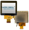 Display Modules - LCD, OLED, Graphic -- 635-1200-ND -Image