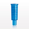 Suction Connector, Blue -- 580181