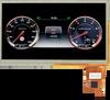 TFT Display Module -- ASI-T-700JA14LN/AE -- View Larger Image