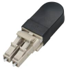 Fiber Optic Loopback Connectors - Black Box -- BB-FO905-R2