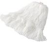 Rubbermaid Nylon Finish Mop Head - Medium - 1