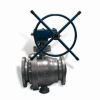 Trunnion Ball Ball Valve -- LD-004L1-BVCS1