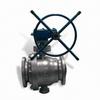 Trunnion Ball Ball Valve -- LD-004L1-BVCS1