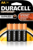 Duracell Copper Top - Image