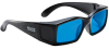 Laser Safety Glasses for UV and Diode -- KBH-5812