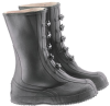 Onguard Buckle Arctics 86065 Black 10 Chemical-Resistant Overboots - 14 in Height - Rubber Upper and Rubber Sole - 791079-11238 -- 791079-11238 - Image