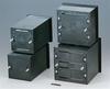 Panel Mount Instrument Enclosures -Image
