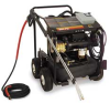 Steam Pressure Washer -- 2GXK6