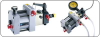 Air-Driven Hydraulic Pumps -- THAP 300E