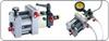 Air-Driven Hydraulic Pumps -- THAP 300E -Image