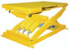 Scissor Lift - Heavy Duty: Series- 42