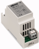 Interface module RS-232/SMI LoVo in DIN-rail mount enclosure; for SMI drives; 24 VDC -- 789-913 - Image