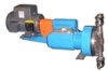 Diaphragm Metering Pumps -- MH296D -- View Larger Image