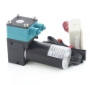 Mini Diaphragm Liquid Pump -- TF30B-D -- View Larger Image