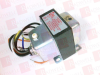 LECTRO LE16550 ( TRANSFORMMER, 120/240/277/480 TO 24VAC, CLASS 2 SINGLE HUB TRANSFORMER ) -Image