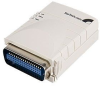 StarTech.com 1 Port 10/100 Mbps Parallel Network Print Serve -- PM1115P