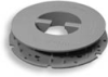 The Big Mouth Pad Centering Device - Grey -- COM-792450