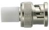 BNC Resistor Termination -- 301-T93TP - Image