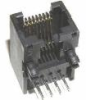 Input-Output Connectors, Modular Jack Series, Modular Jack, Single Port, Modular Jack Single Port, Horizontal, Height (Above board)=Low Profile -- 54601-908WPLF