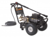 Portable Cold Water Pressure Washers (electric, gasoline) -- JP Series