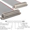 Rectangular Cable Assemblies -- M3GGK-4036J-ND -Image
